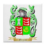 Megias Tile Coaster