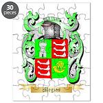 Megias Puzzle