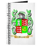 Megias Journal
