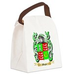 Megia Canvas Lunch Bag