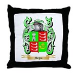 Megia Throw Pillow