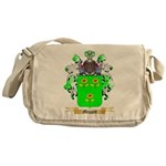 Meggett Messenger Bag