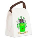 Meggett Canvas Lunch Bag