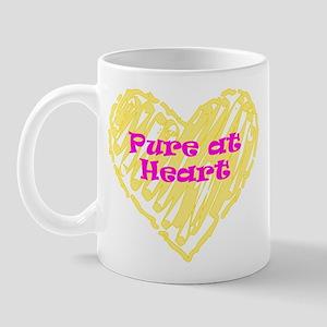 Pure at Heart Mug