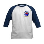 Meffatt Kids Baseball Jersey