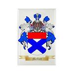 Meffatt Rectangle Magnet (10 pack)