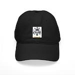 Mees Black Cap
