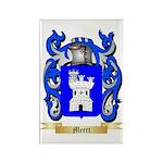 Meert Rectangle Magnet (100 pack)