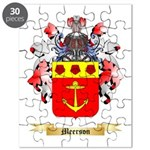 Meerson Puzzle