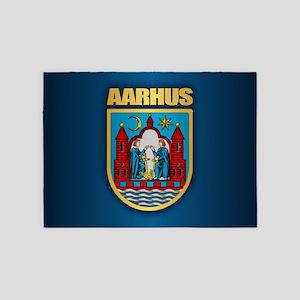 Aarhus 5'x7'Area Rug