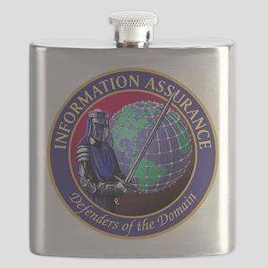Information Assurance Flask