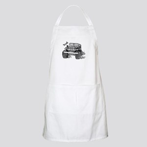Doc's Jeep Apron