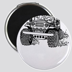 Doc's Jeep Magnets