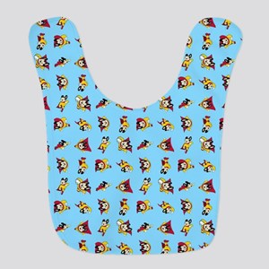MIGHTY MOUSE Bib