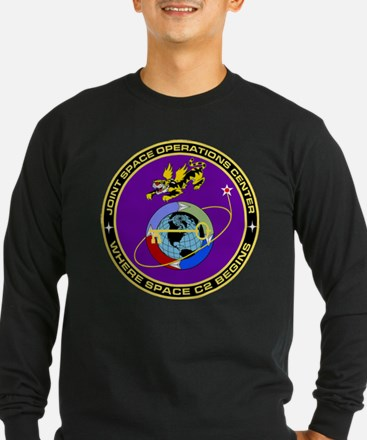 Jt Space Ops Ctr T