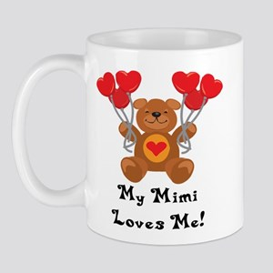 My Mimi Loves Me! Mug
