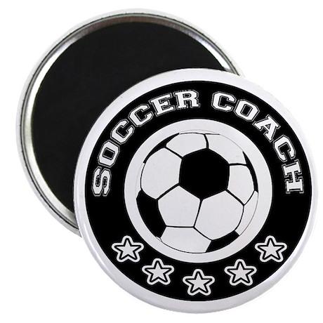 Soccer Coach Magnet