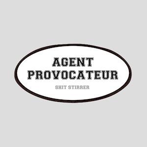 AGENT PROVOCATEUR - SHIT STIRRER Patch