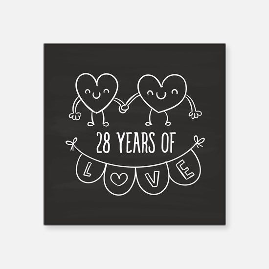 28th anniversary 28th anniversary hobbies gift ideas