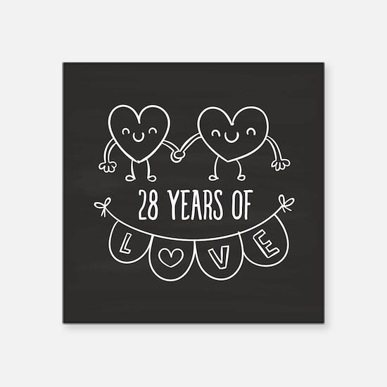 28th Wedding Anniversary Gift: 28Th Anniversary 28th Anniversary Hobbies Gift Ideas