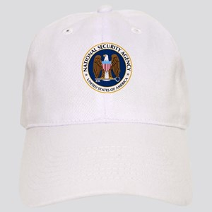National Security Agency Cap