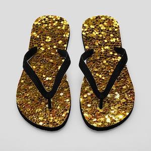 Luxurious Glamorous Designs Flip Flops