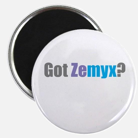 Got Zemyx?