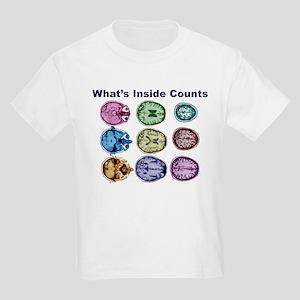Inside Counts! T-Shirt