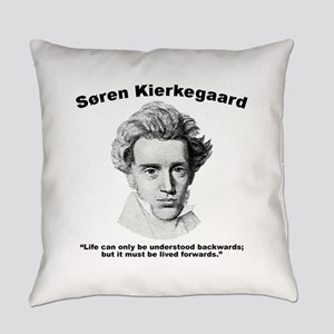 Kierkegaard Understood Everyday Pillow