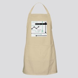 Mind Palace Apron