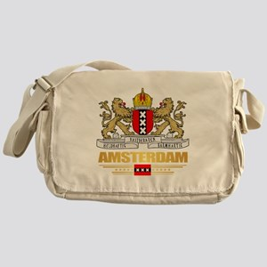 Amsterdam Messenger Bag
