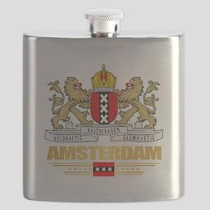 Amsterdam Flask