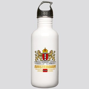 Amsterdam Water Bottle