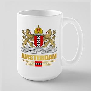 Amsterdam Mugs