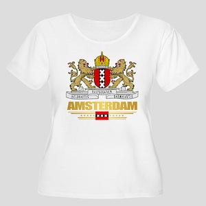 Amsterdam Plus Size T-Shirt