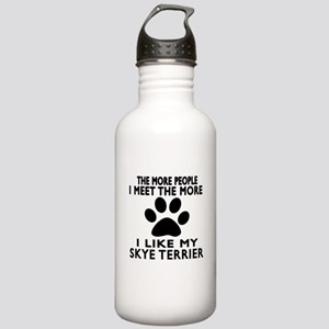 I Like More My Skye Te Stainless Water Bottle 1.0L