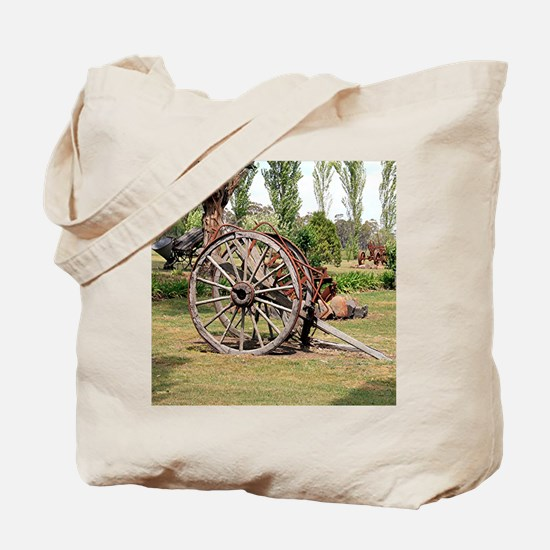 Unique No country for old men Tote Bag