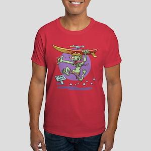 Surfin' Stu Dark T-Shirt