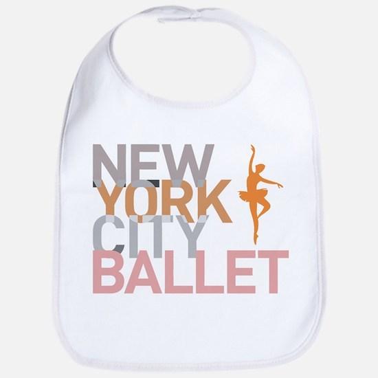 Ballet Bib