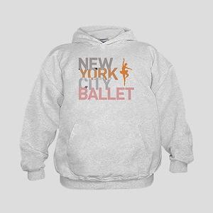 Ballet Kids Hoodie