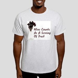 Wine Die T-Shirt