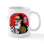 Treat Everyone As If...mug Mugs