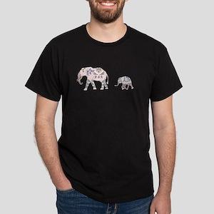 Pink Elephant Parade T-Shirt
