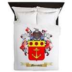 Meerovitz Queen Duvet