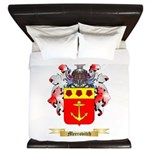 Meerovitch King Duvet