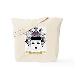 Meeks Tote Bag
