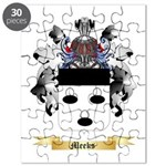 Meeks Puzzle