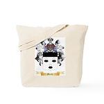 Meek Tote Bag