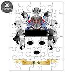 Meek Puzzle