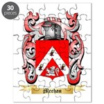 Meehan Puzzle